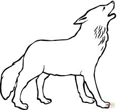 wolf coloring pages interesting brmcdigitaldownloads com