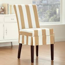 cloth dining room chairs dining chairs slipcover for dining chair dark brown fabric