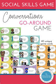 170 best social skills activities for kids images on pinterest