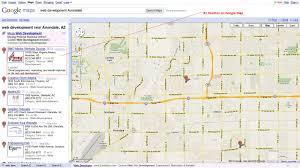 Arizona Google Maps by Seo Az Search Engine Optimization Az Arizona Search Engine
