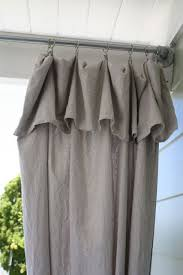 Look On Top Of The Curtain Best 25 Ikea Curtains Ideas On Pinterest Industrial Window