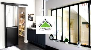 verriere entre cuisine et salon verriere entre cuisine et salon 6 verri232re int233rieure leroy