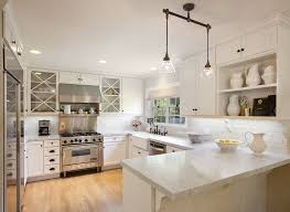 White Kitchens With Islands Kitchen Style Small Scandinavian Kitchen Design Ideas With