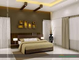 Home Interior In India by Kerala Style Bedroom Interior Designs