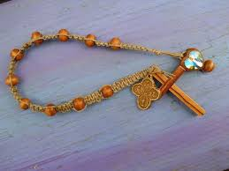 diy rosary 102 best rosary images on rosary bracelet rosaries