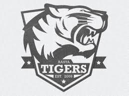 football logo by eski mirza dribbble