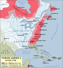 america map before and after and indian war and indian war the free encyclopedia our