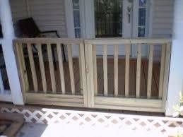 gates for porches rockland trex deck timbertech fiberon 16 best 25