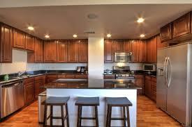 metal island kitchen kitchen appealing metal chrome door kitchen island sink