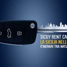 noleggio auto porto palermo sicily rent car car rental via nazionale 27 cinisi palermo