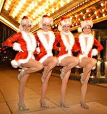radio city rockettes halloween costume spectacular effort local news detroit metro times