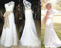 Cap Sleeved Crepe Sheath Wedding Dress David U0027s Bridal 100 Wedding Dress Pictures A Natural History Of The Wedding