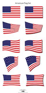 Us Flag Facts Free Us Flag Clip Art Pictures Clipartix