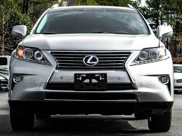 lexus suv for sale in ga 2015 used lexus rx 450h at alm gwinnett serving duluth ga iid