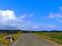 road trip the 5 best scenic drives on the big island