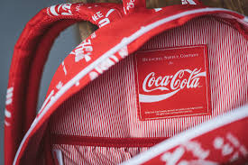 district distribution herschel supply for coca cola