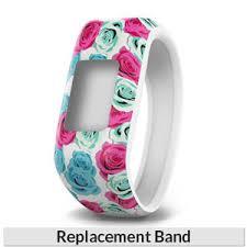 flower band garmin real flower band vivofit jr 010 12469 02