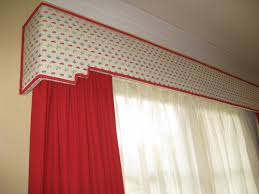 Window Box Curtains Windows Layering Blackout Curtains With Sheer Curtains