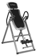Stretching Table Body Power Abi1780 Inversion Table With Core And Back Machine Ebay