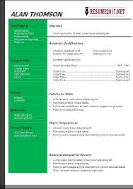 free resume templates 2017 resume builder