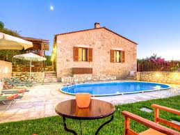 Traditional House Traditional House With Pool And Great Homeaway Rethymno