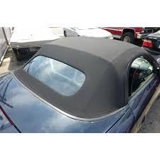 porsche boxster top porsche boxster 986 97 02 convertible top german a5 glass window