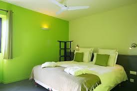 chambre ado vert déco chambre ado vert