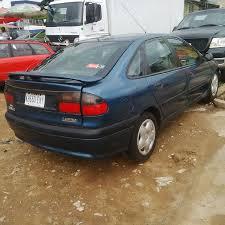 renault megane 2005 interior registered renault laguna 2000 n430 000 00 autos nigeria