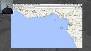 Chrome Maps Getting Started With The Google Maps Javascript Api Part 1 Youtube