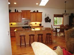 kitchen ideas with island small kitchen designs with islands and ideas