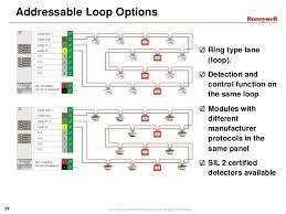 detector fire alarm wiring diagram 2 wire smoke detector wiring
