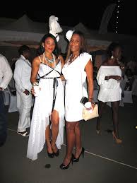 All White Attire For Style Style Week S All White Fashion Bomb