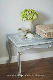 queen anne end tables furniture makeover queen anne coffee table colour saturated life