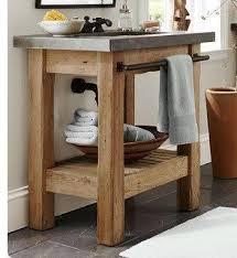 Apron Sink Bathroom Vanity by Best 25 Concrete Sink Ideas On Pinterest Concrete Design
