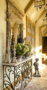 Entry Console Table With Mirror Best 25 Wrought Iron Console Table Ideas On Pinterest Wrought
