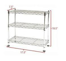 3 tier kitchen cabinet organizer 3 tier shelf organizer under sink rack cabinet storage counter top