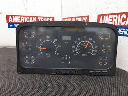 volvo 770 trucks for sale instrument cluster new and used parts american truck chrome