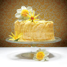 Homemade Coconut Cake by The Lemon Cheese Layer Cake Recipe Myrecipes