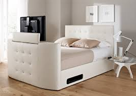 Ikea Ottoman Bed Atlantis Leather Ottoman Tv Bed White Ottoman Beds Beds