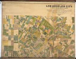 Los Angeles Street Map by Liz Goldwyn On And Drugs In Pre Hollywood Los Angeles Amuse
