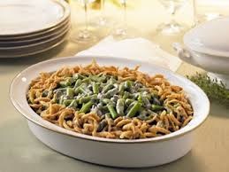 s original green bean casserole recipe abc news