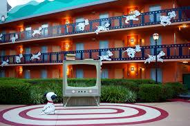 disney u0027s all star movies resort
