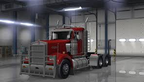 kenworth accessories scs trucks extra bumpers and parts v 1 2 for ats ats mod