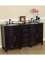 61 66 inches bathroom vanities
