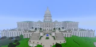biggest house ever in minecraft this is my biggest build i ever