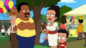 the cleveland show season 3 episode 9 there goes el neighborhood