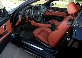 bmw red interior official fox red interior thread page 3