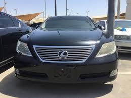 lexus ls for sale lexus ls 460 black 2009 for sale u2013 kargal uae u2013april 5 2017