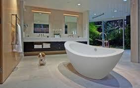 Contemporary Bathtub Modern Bathtub