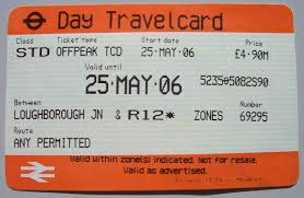 travel cards images Travelcard wikiwand jpg